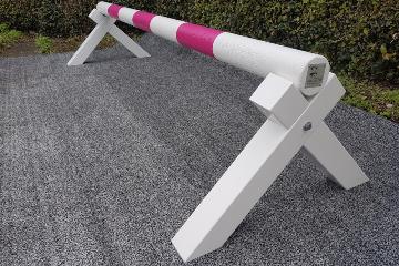 KH pink 3 stripe sm